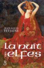 La Nuit des elfes (ebook)