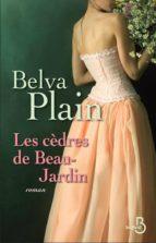 Les cèdres de Beau-Jardin (ebook)