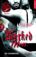 Marked Men Saison 3 Rome -Extrait offert- (ebook)
