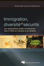 Immigration, diversité et sécurité (ebook)