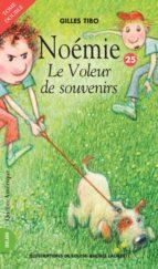 Noémie 25 - Le Voleur de souvenirs (ebook)