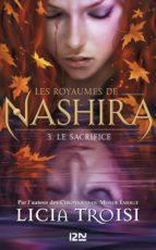 Les royaumes de Nashira tome 3 (ebook)