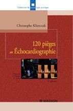 120 pièges en Échocardiographie (ebook)