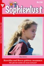 Sophienlust Aktuell 338 - Familienroman (ebook)