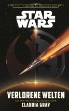 Star Wars: Verlorene Welten (ebook)