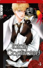 Totally Captivated 04 (ebook)