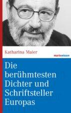 Die berühmtesten Dichter und Schriftsteller Europas (ebook)