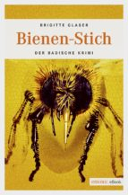 Bienenstich (ebook)