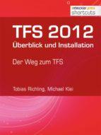TFS 2012 Überblick und Installation (ebook)