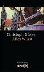 Alles Wurst (ebook)