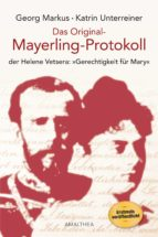 Das Original-Mayerling-Protokoll (ebook)