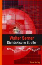 Die tückische Straße (ebook)