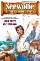 Seewölfe - Piraten der Weltmeere 4 (ebook)