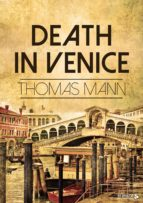 Death in Venice (ebook)