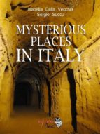 Mysterious Places in Italy (ebook)