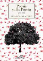 Poesie sulla Poesia (ebook)