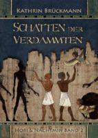 Schatten der Verdammten (ebook)