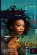 Zoo City (ebook)