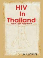 HIV Positive in Thailand (ebook)