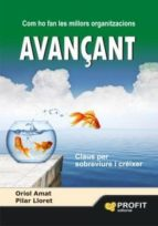 Avançant (ebook)