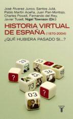 Historia virtual de España (1870-2004) (ebook)