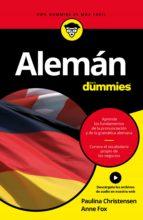 Alemán para Dummies (ebook)