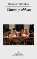 Chicos y chicas (ebook)