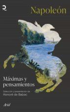 Máximas y pensamientos (ebook)