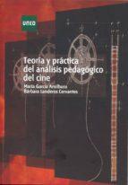 Teoría y práctica del análisis pedagógico del cine (ebook)