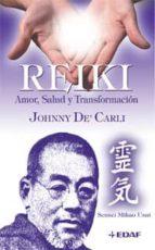 REIKI AMOR SALUD Y TRANSFORMACIÓN (ebook)