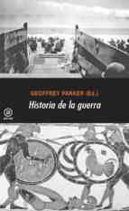 Historia de la guerra (ebook)