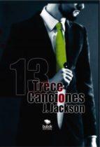 Trece Canciones (ebook)