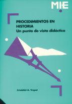 Procedimientos en historia (ebook)