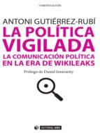 La política vigilada (ebook)