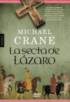 La secta de Lázaro (ebook)