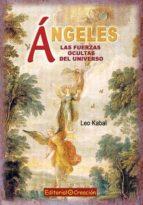 Ángeles, las fuerzas ocultas del Universo (ebook)