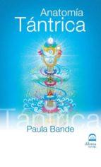 Anatomía tántrica (ebook)