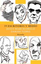39 escritores y medio (ebook)