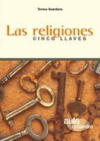 Las religiones (ebook)