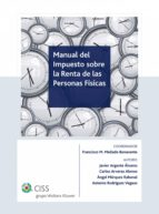 Manual del Impuesto sobre la Renta de las Personas Físicas (ebook)