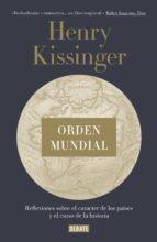 Orden mundial (ebook)