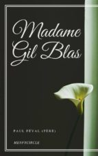 Madame Gil Blas (ebook)