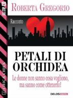 Petali di orchidea (ebook)