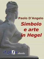 Simbolo e arte in Hegel (ebook)