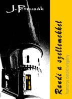 Randi a szellemekkel (ebook)