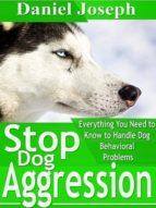 Stop Dog Aggression