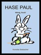 HASE PAUL (ebook)