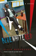 Blue White Red (ebook)