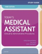 Study Guide for Today's Medical Assistant (ebook)