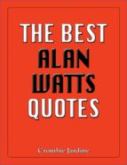 The Best Alan Watts Quotes (ebook)